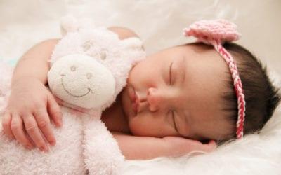 Норми на бебешкия сън – Колко трябва да спи бебето?