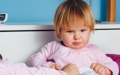 8 чести причини за истерии при децата – и как да ги избегнем