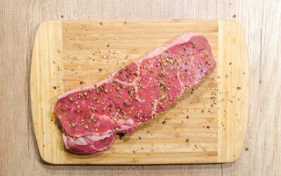 Захранване с месо – въвеждане в менюто на бебето